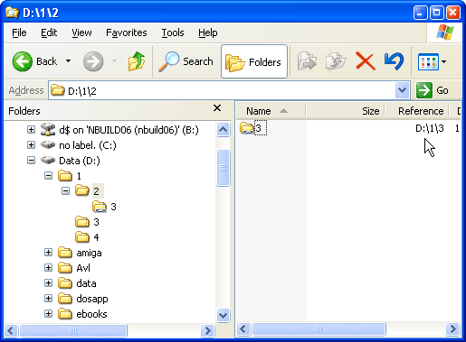 Link Shell Extension